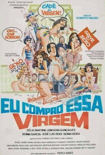 Eu Compro Essa Virgem - Poster / Capa / Cartaz - Oficial 1