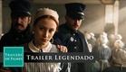 Alias Grace (2017) Nova Serie Netflix - Trailer Legendado