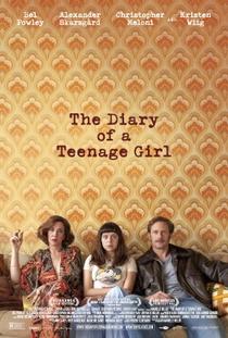 O Diário de uma Adolescente - Poster / Capa / Cartaz - Oficial 2