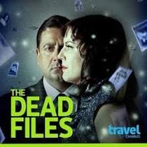The Dead Files (1ª Temporada) - Poster / Capa / Cartaz - Oficial 1