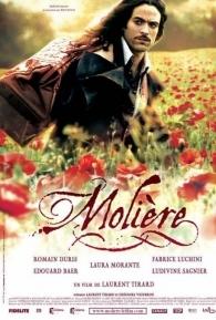 As Aventuras de Molière, Um Irreverente e Adorável Sedutor - Poster / Capa / Cartaz - Oficial 1