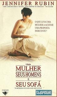 Uma Mulher Seus Homens e Seu Sofá - Poster / Capa / Cartaz - Oficial 2
