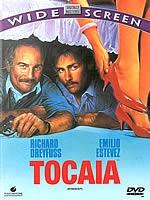 Tocaia - Poster / Capa / Cartaz - Oficial 4