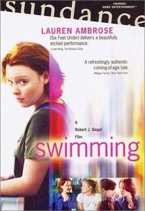 Nadando - Poster / Capa / Cartaz - Oficial 1