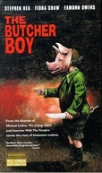 Nó na Garganta (The Butcher Boy)