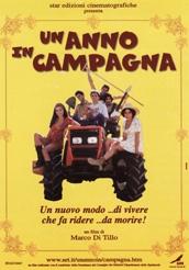 Un anno in campagna - Poster / Capa / Cartaz - Oficial 1