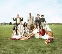 Keeping Up With the Kardashians (7ª temporada) - Poster / Capa / Cartaz - Oficial 3
