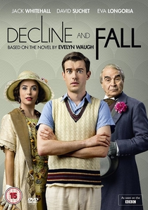 Decline and Fall - Poster / Capa / Cartaz - Oficial 1