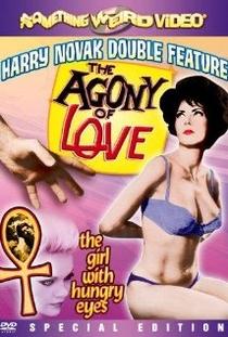 Agony of Love - Poster / Capa / Cartaz - Oficial 1