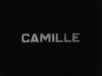 Camille - Poster / Capa / Cartaz - Oficial 1