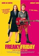 Sexta-Feira Muito Louca (Freaky Friday)