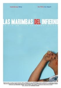 As Marimbas do Inferno - Poster / Capa / Cartaz - Oficial 1