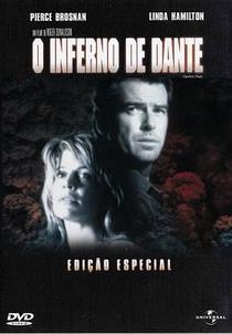 O Inferno de Dante - Poster / Capa / Cartaz - Oficial 3