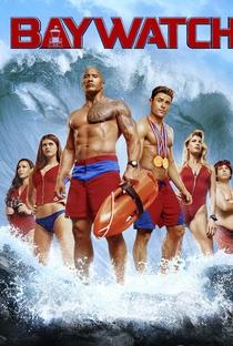 Baywatch - S.O.S. Malibu - Poster / Capa / Cartaz - Oficial 15