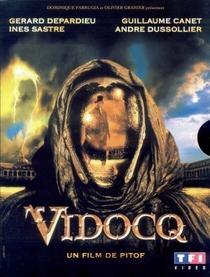 Vidocq - O Mito - Poster / Capa / Cartaz - Oficial 4