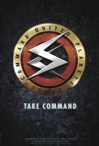Space Command: Forgiveness - Poster / Capa / Cartaz - Oficial 1