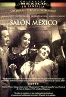Santa Entre Demônios (Salón México)