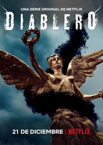 Diablero (1ª Temporada) - Poster / Capa / Cartaz - Oficial 3