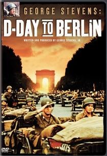 Berlin: O Dia D - Poster / Capa / Cartaz - Oficial 1