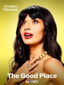 The Good Place (4ª Temporada) - Poster / Capa / Cartaz - Oficial 6