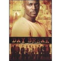 Day Break (1ª temporada) - Poster / Capa / Cartaz - Oficial 2