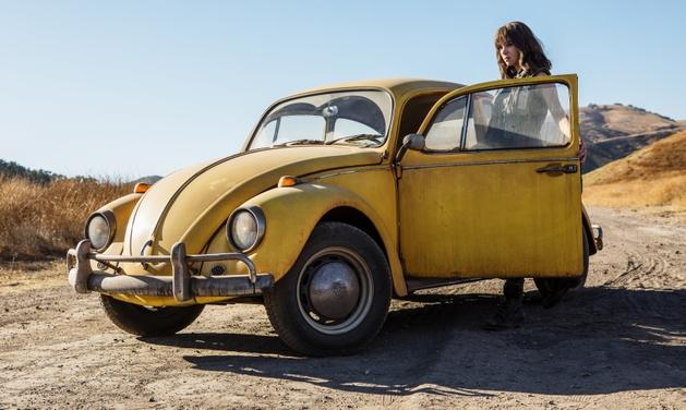 Assista ao trailer de Bumblebee, o spin-off de Transformers!
