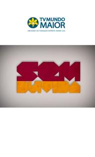 Sem Duvida (TV Mundo Maior) - Poster / Capa / Cartaz - Oficial 1