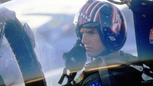«Top Gun» regressa aos cinemas - C7nema