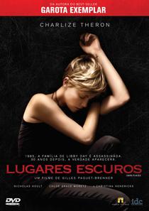 Lugares Escuros - Poster / Capa / Cartaz - Oficial 14