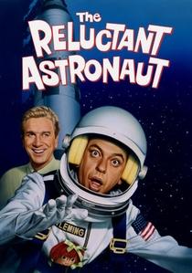 Um Astronauta Fora de Órbita - Poster / Capa / Cartaz - Oficial 1
