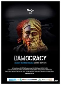 Damocracy - Poster / Capa / Cartaz - Oficial 1