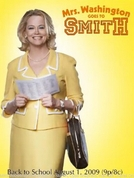 Aprendendo a Amar (Mrs. Washington Goes to Smith)