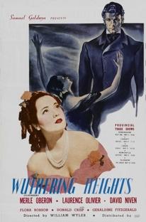 O Morro dos Ventos Uivantes - Poster / Capa / Cartaz - Oficial 4