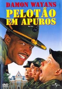 Pelotão em Apuros - Poster / Capa / Cartaz - Oficial 2