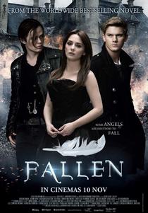 Fallen: O Filme - Poster / Capa / Cartaz - Oficial 3