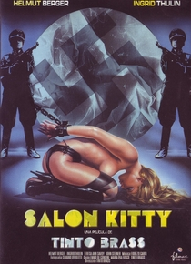Salon Kitty - Poster / Capa / Cartaz - Oficial 3