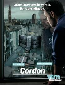 Cordon - Poster / Capa / Cartaz - Oficial 2