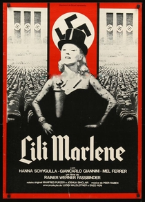 Lili Marlene - Poster / Capa / Cartaz - Oficial 1