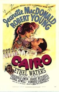 Cairo - Poster / Capa / Cartaz - Oficial 1
