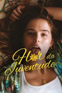 Flor da Juventude - Poster / Capa / Cartaz - Oficial 2