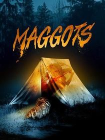 Maggots - Poster / Capa / Cartaz - Oficial 1