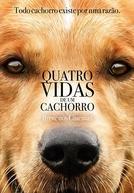 Quatro Vidas de Um Cachorro (A Dog's Purpose)