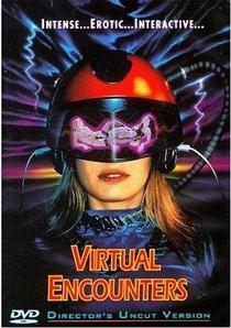 Encontros Virtuais - Poster / Capa / Cartaz - Oficial 1
