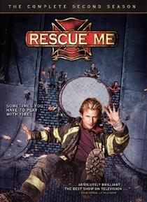 Esquadrão Resgate (2ª Temporada) - Poster / Capa / Cartaz - Oficial 1