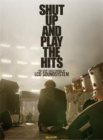 Shut Up and Play the Hits - Poster / Capa / Cartaz - Oficial 1