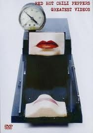 Red Hot Chili Peppers Greatest Videos - Poster / Capa / Cartaz - Oficial 2