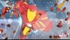 Iron Man: Armored Adventures Animated Series Trailer