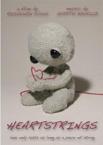 Heartstrings - Poster / Capa / Cartaz - Oficial 1