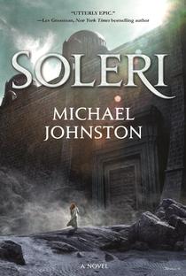 Soleri - Poster / Capa / Cartaz - Oficial 1