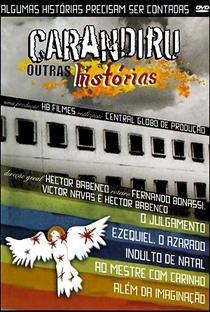 Carandiru, Outras Histórias - Poster / Capa / Cartaz - Oficial 2